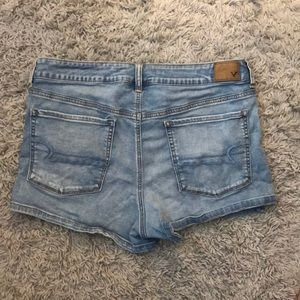 American Eagle Outfitters Shorts - Lightly Worn American Eagle Denim Shorts